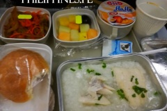 Meal 02 Air China