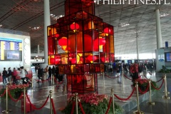 Airport in Beijing (PEK) 02