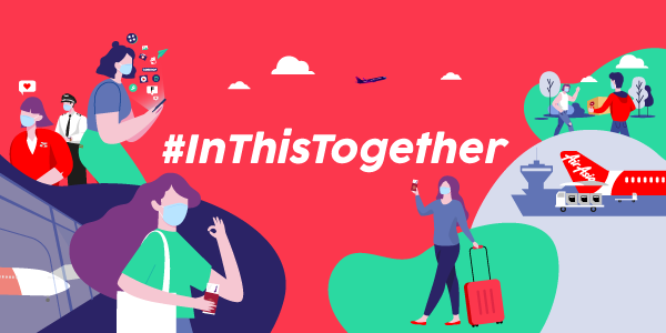AirAsia-InThisTogether